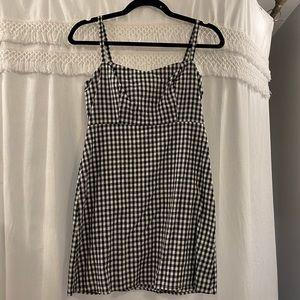 Brandy melville plaid dress